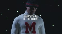 Survival of the Fittest (Official Video) - Fredo
