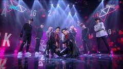 HookGA (161022 Music Core)