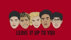 Up to You (Lyric Video) - PRETTYMUCH, NCT DREAM