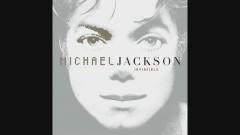 Threatened (Audio) - Michael Jackson