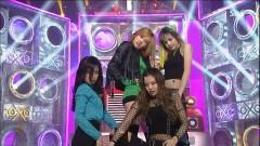 Boombayah (0821 SBS Inkigayo) - BLACKPINK