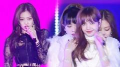 So Hot (2017 SBS Gayo Daejun) - BLACKPINK