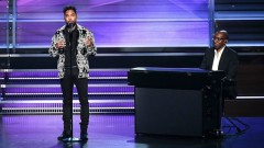 She's Out Of My Life (Tribute To Michael Jackson) (Grammy Awards 2016) - Miguel, Greg Phillinganes