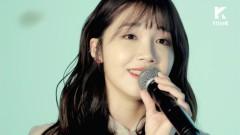 The Spring (Color LIVE) (Feat. Hareem) - Jeong Eun Ji