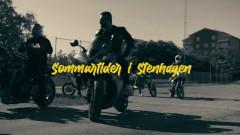 Sommartider i Stenhagen - Dani M