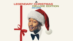 Baby, It's Cold Outside (Official Audio) - John Legend, Kelly Clarkson