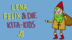 Es tanzt ein Bi-Ba-Butzemann - Lena, Felix & die Kita-Kids