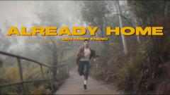 Already Home (Official Lyric Video) - Benjamin Kheng