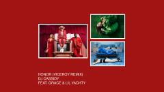 Honor (Viceroy Remix (Audio)) - DJ Cassidy, SAYGRACE, Lil Yachty