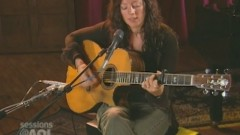 Building A Mystery (Sessions @ AOL 2003) - Sarah McLachlan