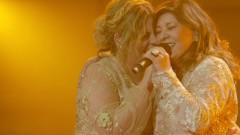 Os Tempos Mudaram (Ao Vivo) - Roberta Miranda, Marilia Mendonça