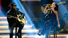 Signed, Sealed, Delivered (Stevie Wonder Songs In The Key Of Life) - Ariana Grande, Babyface