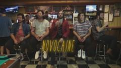 Novocaine (Lyric Video) - The Unlikely Candidates