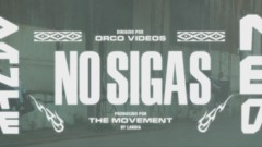 No Sigas (Official Video) - Dante Spinetta, Neo Pistea