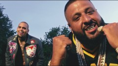 Gold Slugs (Official Video) - DJ Khaled, Chris Brown, August Alsina, Fetty Wap