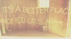 Better Place (Lyric Video) - Rachel Platten