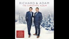 Once In Royal David's City (Audio) - Richard & Adam