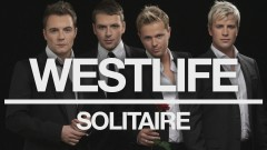 Solitaire (Official Audio) - Westlife