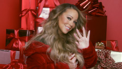 Merry Christmas 25 (Behind The Scenes) - Mariah Carey