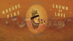 Crown of Love (Official Audio) - Arcade Fire
