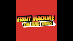 Fruit Machine (Dave Spoon Dub) (Audio) - The Ting Tings