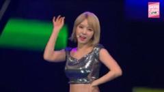 Heart Attack (161116 Asia Artist Awards) - AOA
