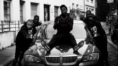 Afro Trap Part.7 (La Puissance) - MHD
