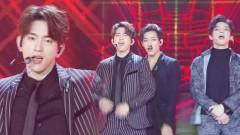 Hey, Come On! (2017 SBS Gayo Daejun)