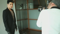 Behind the Scenes (Sessions @ AOL 2012) - Adam Lambert