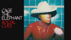 Broken Boy (Audio) - Cage The Elephant