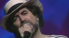 Amo el Amor De Los Marineros (Video Actuacion TVE) - Joaquín Sabina