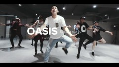 Oasis - Crush feat. Zico / Eunho Kim Choreography