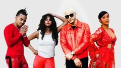 Taki Taki - DJ Snake, Selena Gomez, Ozuna, Cardi B