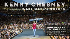 Guitars and Tiki Bars (Live) (Audio) - Kenny Chesney