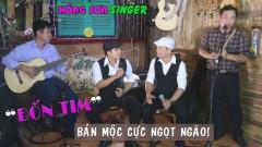 Lặng Thầm (Acoustic) - Hồng Sơn