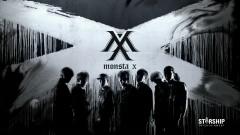 Trespass - MONSTA X