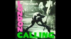 Four Horsemen (Official Audio) - The Clash