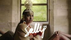 QUAND JE VEUX JE PEUX (Clip officiel) - Sally