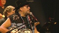 Shakin' the Blues (Never Say Die: The Final Concert Film, Nashville, Jan. '00) - Waylon Jennings, The Waymore Blues Band