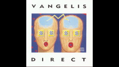 The Will of the Wind (Audio) - Vangelis
