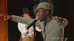 Selena (Sessions @ AOL 2007) - Wyclef Jean