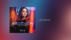 Jeitinho (Ao Vivo) (Pseudo Video) - Solange Almeida