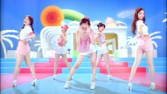 Go Go Summer! (Dance Version) - KARA
