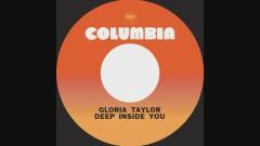 Deep Inside You (Audio) - Gloria Taylor