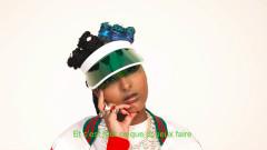 ROULETTE RUSSE (Lyrics Video) - Sally