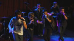 Big Night (Walmart Soundcheck 2010) - Big Time Rush
