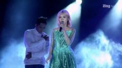 Mash Up Em Đã Biết, Đừng Xa Em Đêm Nay, Anh Cứ Đi Đi (Zing Music Awards 2016) - Suni Hạ Linh, Bảo Anh, Hari Won