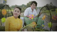 Cây Lúa Chung Tình - Khưu Huy Vũ, Thy Nhung