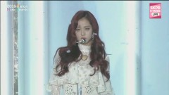 Whistle (2016 MelOn Music Award) - BLACKPINK