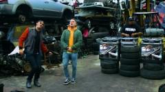 My Space Baby - DJ Premier, Cherub
